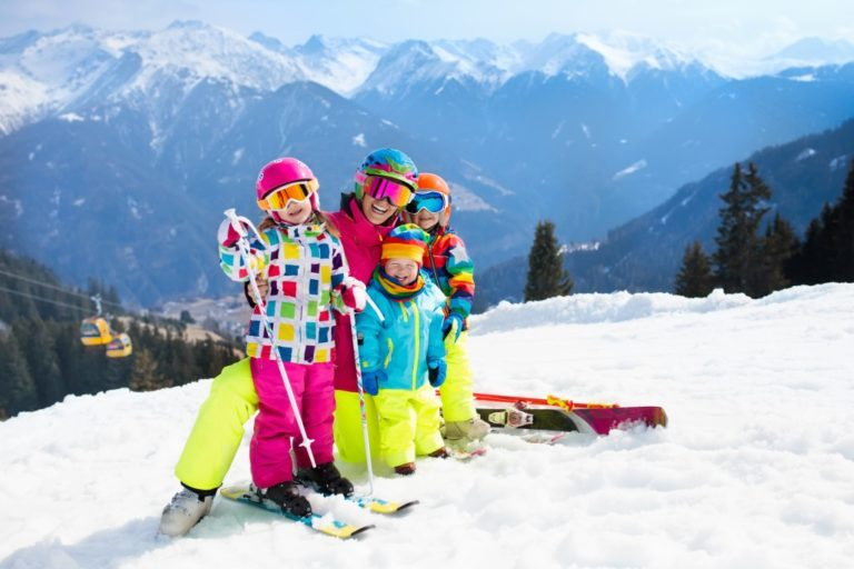 Beginner Tips for Future Ski Enthusiasts