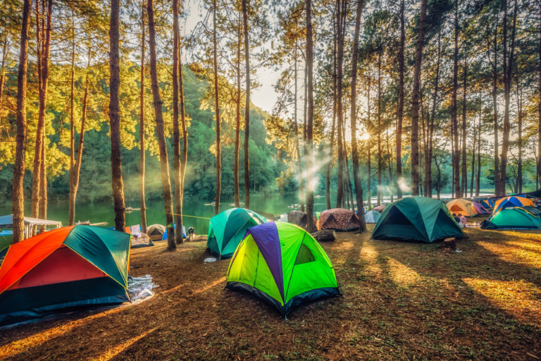5 Bad Camping Habits That You Need to Stop Right Now