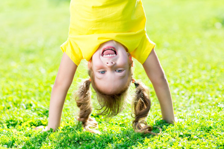 Ways to Cultivate Your Child's Interest in Gymnastics